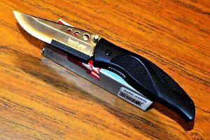 Kershaw 1560 Whirlwind  Knife Plain  Edge Blade Date 10:00 Made in USA