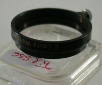 Original Leica Leitz UV-A Aufsteck Push-on Filter Lens 36mm 36Ø Germany 536/9
