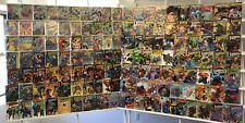 Superman The Man of Steel Complete Set + Extras #0-134 VF/NM DC Comic Run