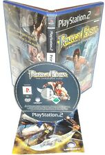 PRINCE OF PERSIA LE SABBIE DEL TEMPO Playstation 2 Ps2 Play Station Gioco Sony