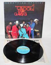 "12"" LP - Kool & The Gang - Something Special - De-Lite DSR 001 - 1981"