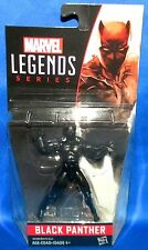 "BLACK PANTHER Marvel Legends Universe Infinite 2016 3.75"" Action Figure"