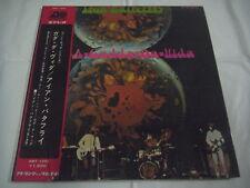 IRON BUTTERFLY-In-A-Gadda-Da-Vida JAPAN 1st.Press w/OBI Slayer