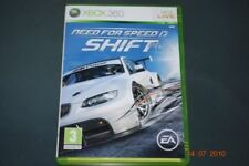 Videojuegos Need for Speed Electronic Arts Microsoft Xbox 360