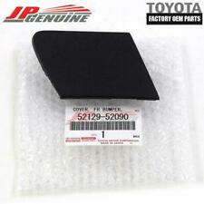 GENUINE TOYOTA 12-15 YARIS OEM (RH) FRONT TOW HOOK ACCESS HOLE COVER 52129-52090