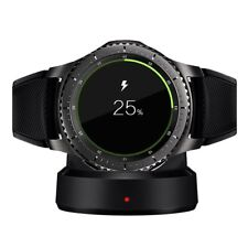 Replacement Charger Charging Dock For Samsung Galaxy Gear S3 Classic / Frontier
