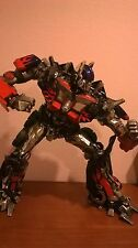 TRANSFORMERS OPTIMUS PRIME STATUE 2FT CAST RESIN SCULPTURE ONLY 2 IN THE WORLD