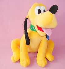 1 LARGE 32CM DISNEY PLUTO DOG BRAND NEW SOFT PLUSH DOLL KIDS BABY STUFFED TOY