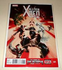 ALL NEW X-MEN SPECIAL # 1   Marvel Comic  December 2013  NM