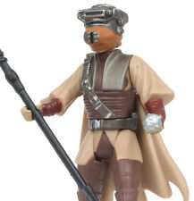 LEIA in BOUSHH Disguise Mint Star Wars POTF 1996 Complete Power of The Force