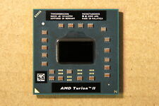 AMD 2.2 GHz Dual-Core Turion II M500 (35W) Socket S1G3 Mobile CPU TMM500DBO22GQ