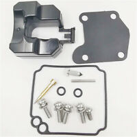 Outboard Engines Carburetor Repair kit For YAMAHA 9.9HP 15HP 63V-W0093-00-00