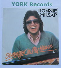 "RONNIE MILSAP - Stranger In My House - Excellent Condition 7"" Single RCA 338"
