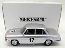 Minichamps 1/18 Scale Resin - 107 662517 BMW 2000 tI Winners 24H Spa 1966