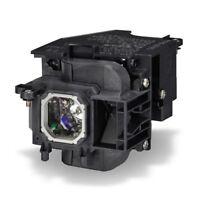 Alda PQ Original Beamerlampe / Projektorlampe für NEC NP23LP Projektor