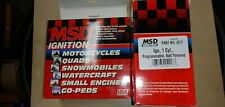 MSD 4217 CDI Ignition System Powersports, Snowmobile, Motorcycle LAST ONE