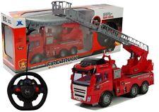 Ferngesteuertes Feuerwehrauto