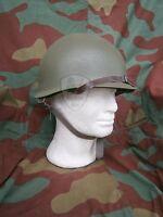 Elmetto US M1 Vietnam originale ricondizionato, original Army helmet WW2 interno