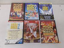 ! 6 HIGH SCHOOL MUSICAL ENCORE DANCE AUDITIONS BEHIND SCENES BELLA CONCERT