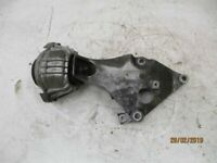Holder, Engine Mounting Engine Engine Mount Left N47D20A BMW 3 Touring (E91