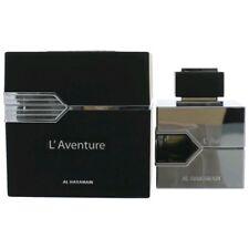 L'Aventure Cologne by Al Haramain, 3.3 oz EDP Spray for Men