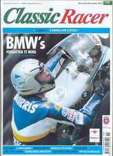 CLASSIC RACER No.170 N/Dec 2014(NEW COPY)*Post included to UK/Europe/USA/Canada