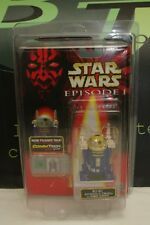 Star Wars Episode I R2-B1 Astromech Droid With Power Harness