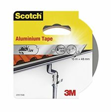1303627-scotch 47011548 Nastro Adesivo in alluminio per Riparazioni di oggetti I