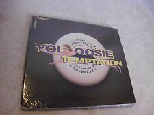 Temptation - Youloosie   CD - OVP