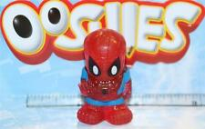 OOSHIES MARVEL JAKKS PACIFIC HOLOGRAM SPIDER-MAN NEW LOOSE (Common)
