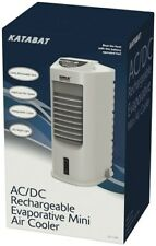 SUNCA Portable Rechargeable Mini Evaporative Cooler Fan NEW