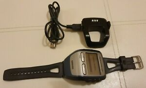 GARMIN Forerunner 205 GPS Watch & USB Dock Charger