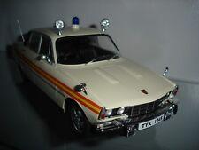 1:18 Modelcar Group Rover 3500 V8 Police MCG18045 OVP
