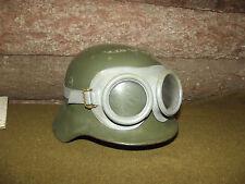 Lunettes Goggle U-BOOT  Marine  Steampunk