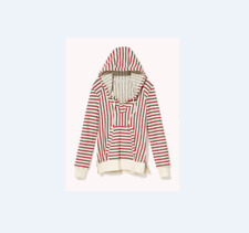 Rebecca Minkoff Venice Hoodie! Baja Stripe! size~XS  Brand new with tags!