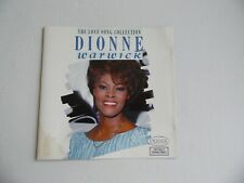 Dionne Warwick - The Love Song Collection - CD - 20 Tracks (5).
