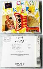 CRAZY KWETSCH .. Zyx Maxi-CD