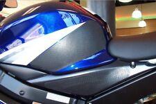 SUZUKI GSXR 1000 K5 - K6 techspec Gripster Plaques réservoir