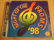 CD / NIGHT OF THE PROMS '98