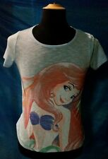 Disney's Little Mermaid Jr XL Blouse
