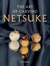 Art of Carving Netsuke, The Book