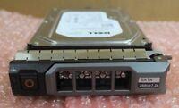 """Dell 250GB 7.2K SATA 3.5 Inch 3.5"""" F/W: 3B05 H962F HDD Hard Drive In Caddy"""