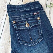 Makers of True Originals Women's Size 30 Bootcut Jeans EUC