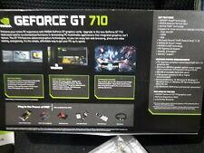 Geforce GT 710