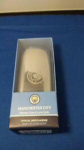 Manchester city glasses case