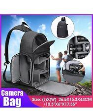 CADeN D15 Camera Sling Backpack Single-Shoulder Camera/Messenger Bag Ships USA