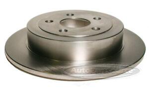 Disc Brake Rotor-Performance Plus Brake Rotor Rear Tru Star 491720