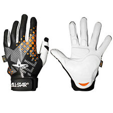 All-Star D30 Protective Inner Baseball/Softball Catcher's Glove - Large