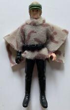 Endor Luke Skywalker STAR WARS Figures POTF Last 17 1984 -Ex. Paint Stiff Joints