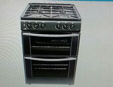 New World 55TW LPG Black Cooker